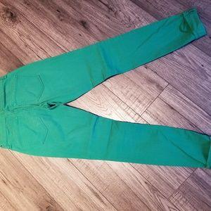 Old Navy Pants - Green Old Navy pants